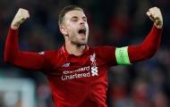 Chiến thắng của Henderson phản ánh nghịch lý bóng đá hiện đại