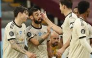 Đá trận 'sinh tử' với Leicester, Man Utd sẽ dùng đội hình nào?