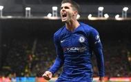 Đội hình Chelsea đấu Wolves: Triệu hồi 'bom tấn', trảm kẻ làm đồng đội bức xúc?