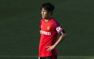 Ông lớn La Liga dẫn đầu cuộc đua giành 'Cậu bé vàng' Nhật Bản