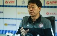 Thua đau CLB Hà Nội, HLV Chung Hae-soung rời ghế nóng CLB TP.HCM