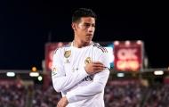 Chuẩn bị đàm phán, 'kẻ thất sủng' của Real Madrid đào tẩu sang Man United