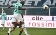 Lukaku lập cú đúp, san bằng kỷ lục 70 năm của Inter