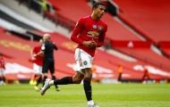 Liên tục được so sánh với Persie, 'ngọc quý' Man Utd đáp lời gay gắt