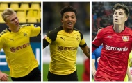 Top 5 ngôi sao giá trị nhất Bundesliga: Mục tiêu của MU xếp thứ mấy?