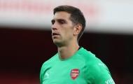 'Cầu thủ Arsenal đó giỏi hơn Kepa, tôi sợ Chelsea sẽ mua cậu ấy'
