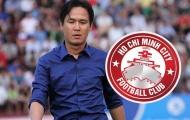 CLB TP.HCM mời nhà vô địch AFF Cup 2008 về làm 'phó tướng'