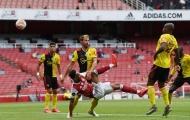 Ghi bàn thần tốc, Arsenal tiễn đối thủ xuống hạng Premier League