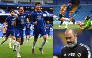 Mason Mount lập siêu phẩm, Chelsea đoạt vé dự Champions League