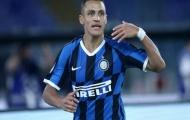 Muốn có Sanchez, Inter 'biếu không' ngôi sao cho Man United