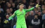 Chelsea chịu lỗ, tống khứ 'thảm họa khung gỗ'