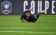 PSG mất 'quái thú' trước ngày trở lại C1