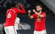 Tìm đối tác hoàn hảo cho Pogba - Bruno, Man United sắp kích nổ bom tấn