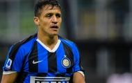 Giám đốc Inter thừa nhận, rõ khả năng Man Utd bán đứt Sanchez
