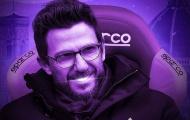 Kẻ hủy diệt Barca tại Champions League chuẩn bị làm thầy của Ribery
