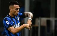 Mục tiêu Barca lập siêu phẩm, Inter đánh bại nhà vô địch Coppa