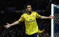 XONG! Đại diện Sokratis lên tiếng, định đoạt tương lai tại Arsenal