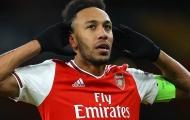 Chiến Arsenal, Pulisic nói lời thật lòng về Aubameyang