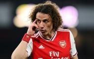 'David Luiz có thể trở thành trụ cột tại Arsenal'