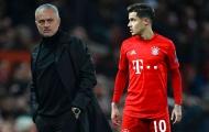Mượn người của Barca, Mourinho mạnh tay chi 30 triệu euro
