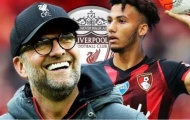 Thay Dejan Lovren, Liverpool đưa sao U21 Anh vào tầm ngắm