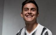 Ronaldo, Dybala rạng ngời trong ngày Juve ra mắt mẫu áo đấu mới