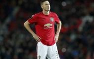 Man Utd xếp thứ 3 ở EPL, Matic cảnh báo Liverpool và Man City