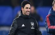 Arsenal sắp bỏ ra 54 triệu bảng để nâng cấp hàng thủ?