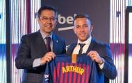 """Chủ tịch Barca: """"Chúng tôi phải bán cậu ta vì cậu ta muốn được tăng lương"""""""