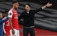Ian Wright hé lộ cầu thủ Aubameyang muốn Arsenal chiêu mộ