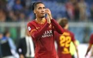 Muốn có Smalling, Juventus 'biếu không' ngôi sao cho Man United