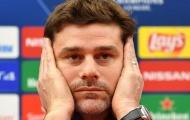 Sau tất cả, Pochettino nói lời đáy lòng về việc bị Tottenham sa thải