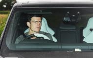 Maguire cùng 'mad dog' trở lại, Man Utd sẵn sàng tiếp LASK