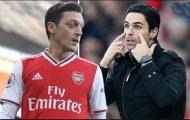 Vừa vô địch, Arsenal mạnh tay chi 80 triệu bảng cho 'người thay thế Ozil'