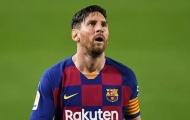 XONG! CEO phá vỡ im lặng, chốt khả năng Messi đến Inter