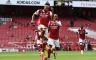 Làm được điều này cùng Arsenal, Aubameyang sẽ sánh ngang với Henry