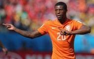 Depay, Wijnaldum và số phận của các 'trò cưng' của Van Gaal tại World Cup 2014