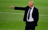 Lộ diện 'mũi đinh ba' giúp Zidane hạ gục Man City ở lần tái đấu?