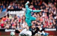 Unai Emery muốn đưa cựu tiền vệ Arsenal đến Villarreal