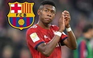 'Khi giao kèo với Bayern đáo hạn, cậu ta có thể đến Barca'