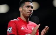 Quay lại Man United sớm, Solskjaer nói lời thật lòng về Smalling