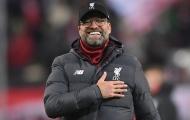 Klopp ra tay, Liverpool chi 10 triệu tìm người chia lửa với Robertson