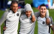 Tương lai của Mbappe và Neymar bấp bênh, 'thủ lĩnh tuyến giữa' liền nói 1 câu