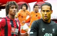 5 cầu thủ đắt giá nhất lịch sử Hà Lan: Tân binh Man City chen chân vào top 4