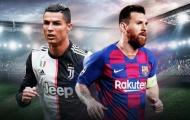 Kroos chọn đội hình trong mơ, CR7 và Messi ai góp mặt?