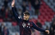 'Công thần' được quan tâm, Bayern lập tức đưa ra câu trả lời