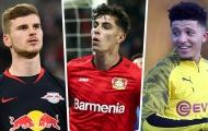 'Kai Havertz, Jadon Sancho, Timo Werner đã sẵn sàng cho Premier League'