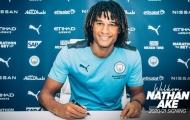 Lý do Chelsea, M.U từ chối chiêu mộ Nathan Ake