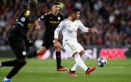 Pep Guardiola: 'Cậu ấy là bánh răng sống còn trong cỗ máy Real'