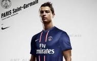 Rộ tin đồn Ronaldo gia nhập PSG, chủ tịch Juventus nói gì?